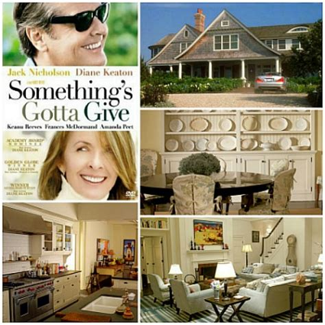 Find Your Home Decorating Style Quiz by The Beach House In Quot Something S Gotta Give Quot