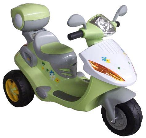 Elektro Motorr Der Deutschland by Elektro Kinder Roller Motorrad Auto Elektroauto Gruen