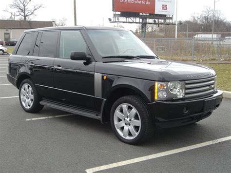 automotive air conditioning repair 2004 land rover range rover electronic valve timing service manual 2004 land rover range rover partsopen service manual 2004 land rover range