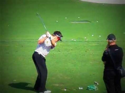 louis oosthuizen iron swing louis oosthuizen swing w slow mo golf videos from