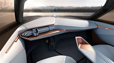 future bmw interior bmw vision next 100 concept interior car body design