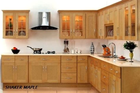maple shaker kitchen cupboards shaker style maple kitchen cabinets search