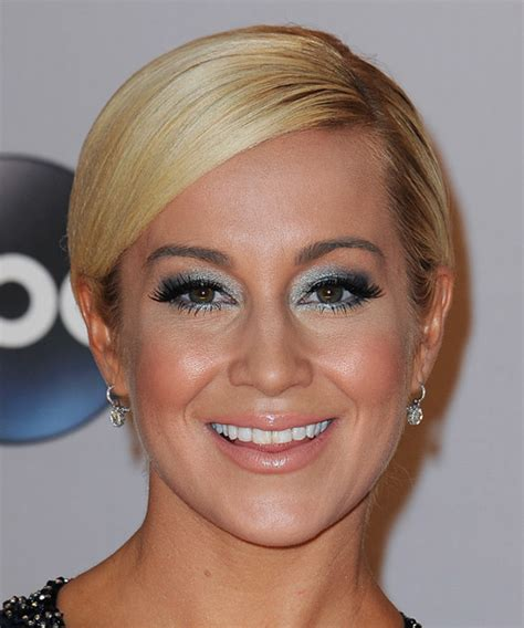 back view of kellie picklers hairstyles kellie pickler haircut front and back view