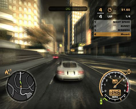 mod game need for speed most wanted pc aporte need for speed most wanted pc full espa 241 ol