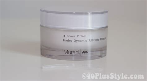 Murad Introduces Hydrate For by Murad Hydro Dynamic Ultimate Moisture Review And Skincare