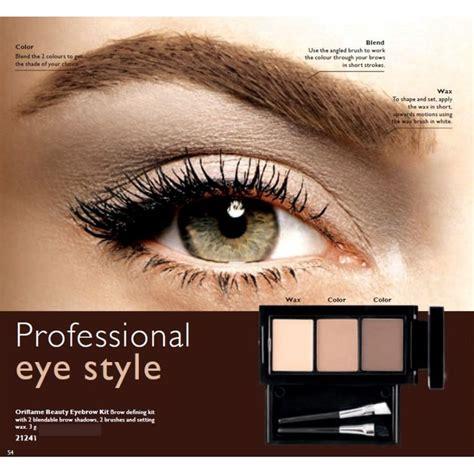 Eyeshadow Oriflame Harga jual eyebrow kit world novelties makeup 2017