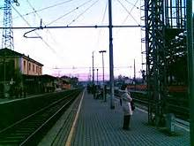 treni bergamo porta garibaldi stazione di carnate usmate