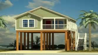 florida beach house plans