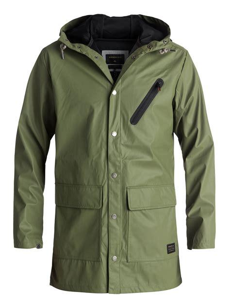 in raincoat travers jacket eqyjk03309 quiksilver