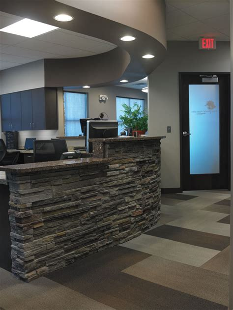Dr Woods Office by Arbor Dental Associates New Office