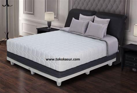 Velve Bed Protector 180x200 bed air springair harga termurah murah