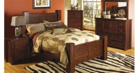 Badcock Furniture King Bedroom Sets by Badcock Latitude King Bedroom New House Ideas
