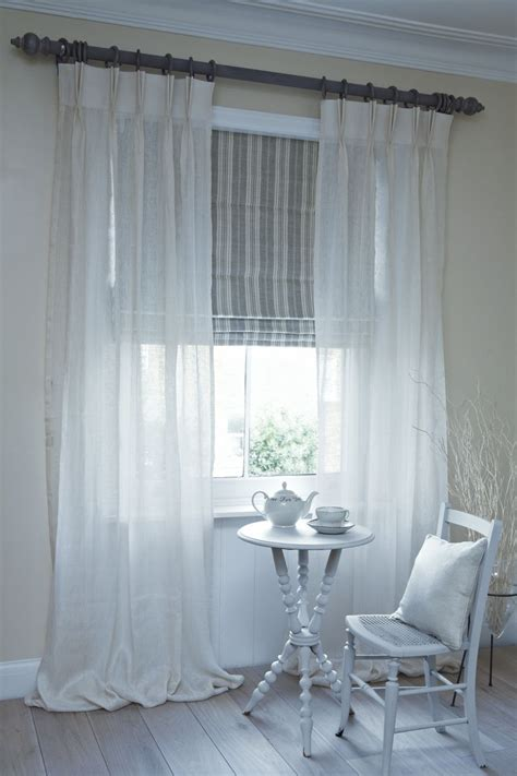 bedroom curtain ideas with blinds curtain design london sheer curtains roman and neutral