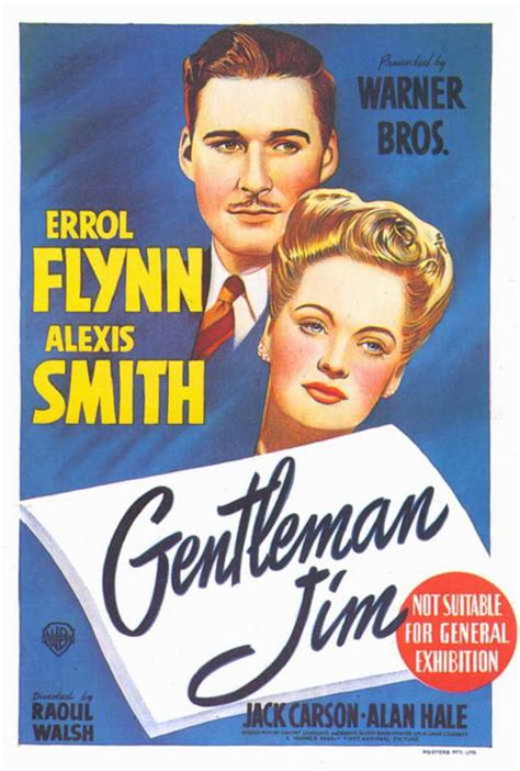 gentleman jim gentleman jim movie posters from movie poster shop