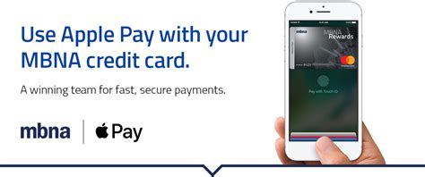 Mbna Canada Now Supports Apple Pay Mac Rumors Mac Rumors Apple Mac Ios Rumors And News You Care About
