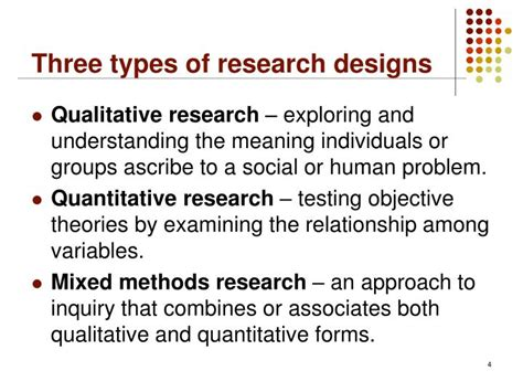 research design quantitative definition ppt mixed methods research powerpoint presentation id