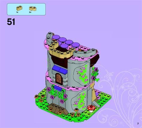 seasonal lego disney princess rapunzels creativity tower 41054 lego rapunzel s creativity tower instructions 41054