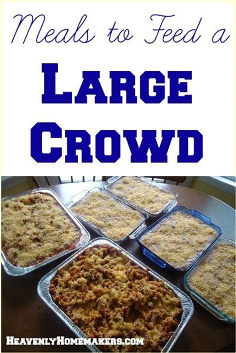 cooking for a crowd menus recipes and book by susan wyler 25 best ideas about feeding a crowd on pinterest meals