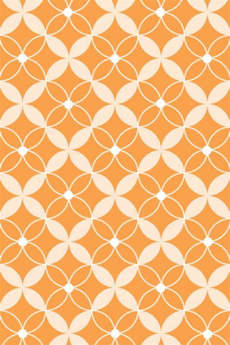 pattern pink orange make it create printables backgrounds wallpapers