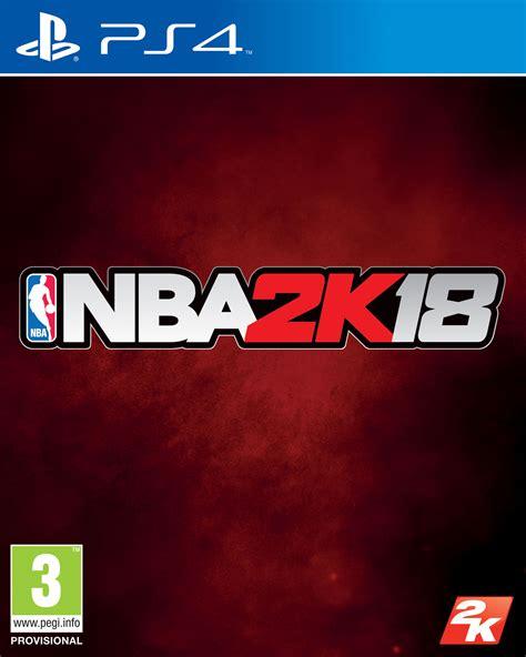 Ps4 Playstation 4 Nba 2k18 ps4 nba 2k18 hypermart