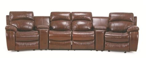 cheers leather sectional uxm8812m reclining sectional group by cheers sofa at great
