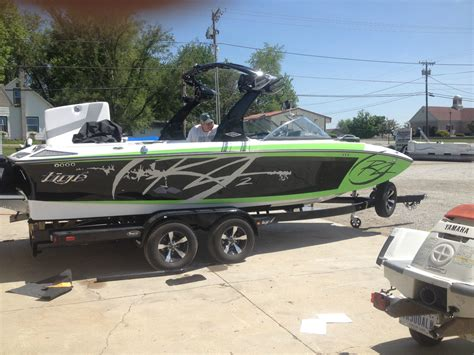 tige boats craigslist tige rz2 2014 for sale for 82 995 boats from usa