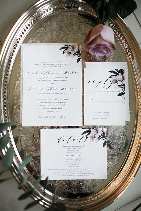 ashton gardens weddings houston winter ashton gardens wedding houston wedding blog