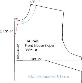 pattern drafting notch collar how to draft a notched neckline and v neck