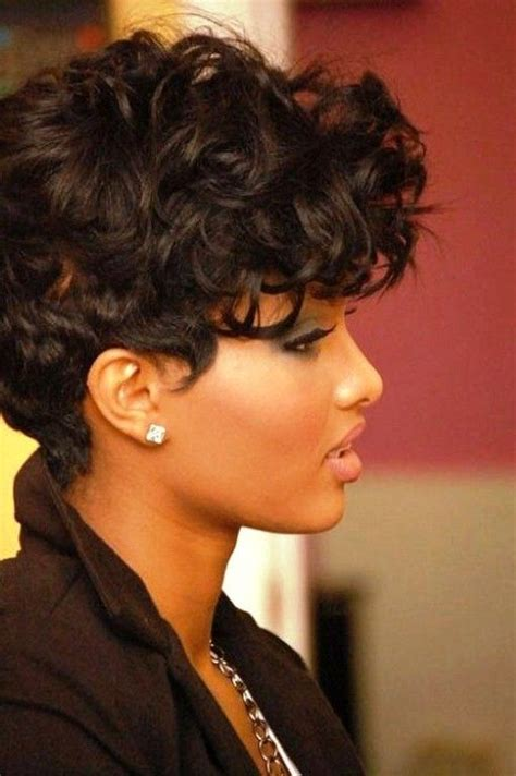 african american short maintenance hairstyle short hairstyles black women 2015 curly hairstyles ideas