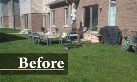 Patio Ideas Canada Backyard Designs Canada Outdoor Furniture Design And Ideas
