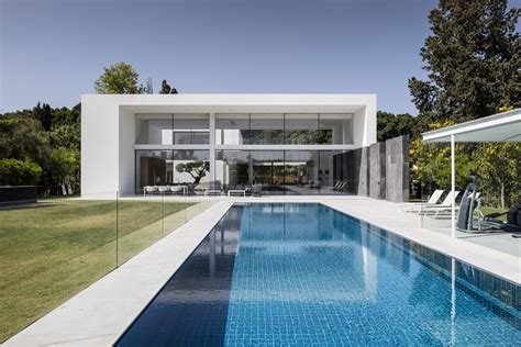3 casas modernas decora 231 227 o minimalista pelo mundo - Casas Modernas