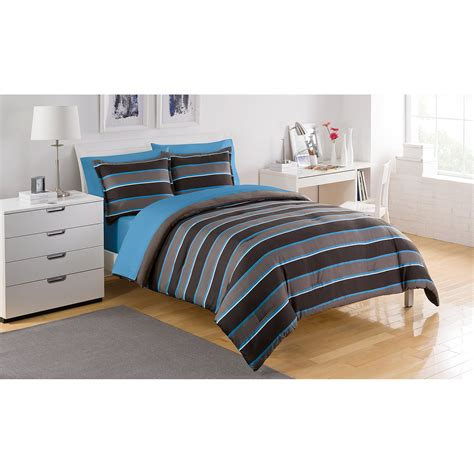 Izod Bowtie Stripe Comforter Set Bedding And Bedding