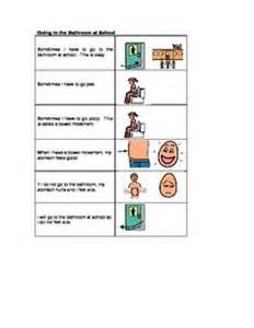 social story for using the bathroom at school 1000 images about social stories on pinterest social