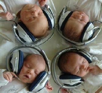 x neonati musica per bambini prematuri in musica