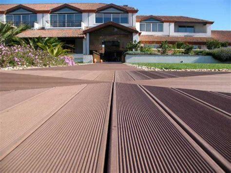 pavimento legno composito legno composito per esterni