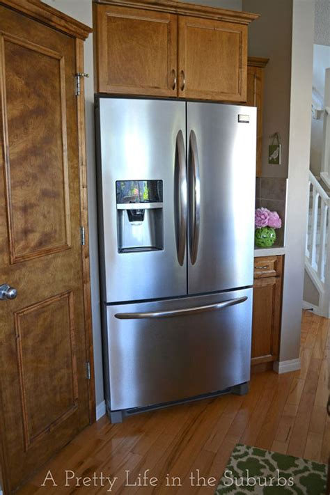 Can You Open A Refrigerator Door From The Inside by I Mentioned How Much I New Frigidaire Gallery