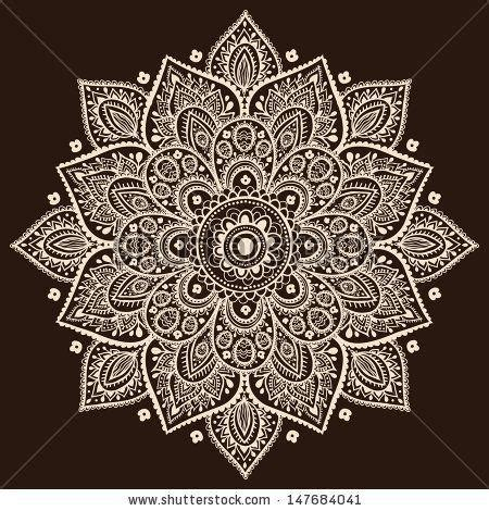 design pattern quora what does a traditional indian mandala look like quora