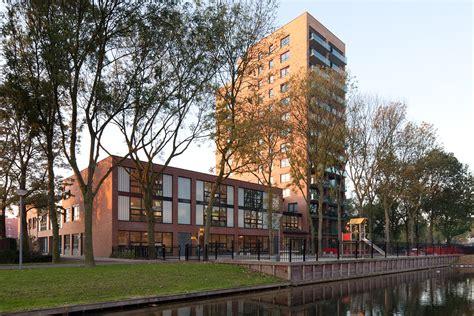 catamaran rotterdam educatief centrum lombardijen de catamaran