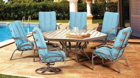 etagere zum drehen outdoor dining sets large outdoor dining set large