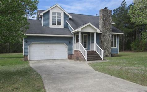 orangeburg south carolina reo homes foreclosures in