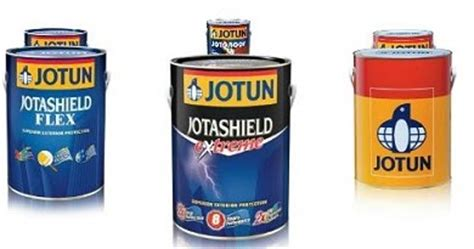 Harga Cat Tembok Merk Sanlex daftar harga cat minyak jotun dasar eksterior dan interior