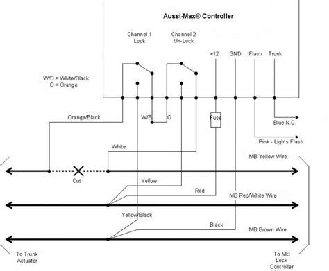 power door lock keyless entry wiring diagram power get