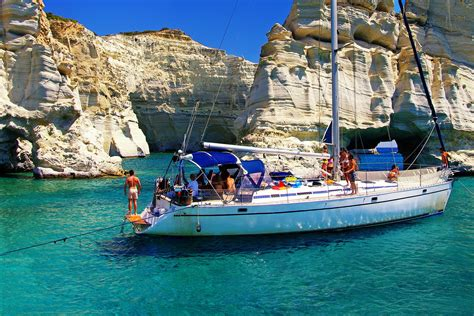 sailing from greece sailing destinations in the aegean discover greece