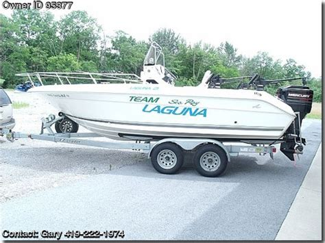sea ray boats owner 1994 sea ray laguna used boats for sale by owners boatsfsbo