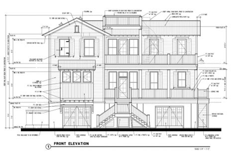 2 story house floor plans and elevations two storey townhouse plans modern house