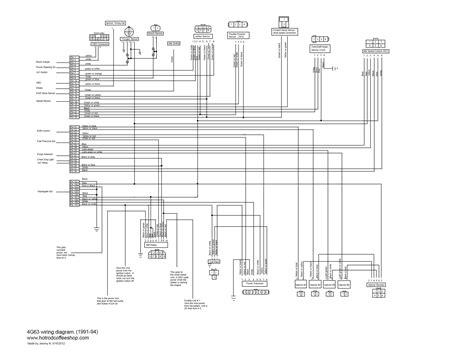 mitsubishi endeavor window wiring diagram wiring diagram