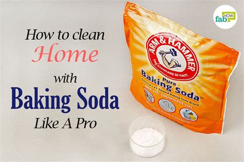 how to make baking soda at home best uses of baking soda