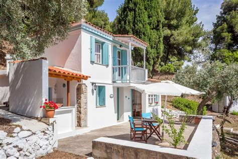 Cypress Cottage Apartments by Skopelos Hotels Apartments Villas In Skiathos And