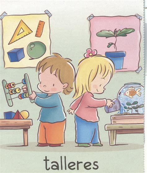 imagenes rutinas escolares dibujos de rutinas escolares
