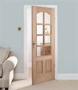Glass Inside Doors 30 X 80 Interior Door With Glass Are Chosen Often For Living Rooms In Modern Style
